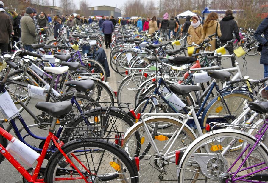 fahrradmarkt hannover